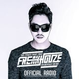 Freakhouze On Air 011 f.Bluechip