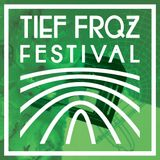 Tief Frequenz Festival 2017 - Podcast #01 by Scratchynski (Infinite Sequence, Dresden)