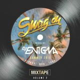 Mixtape Swag On @Summer2015@ Vol.2 - Dj Enigma