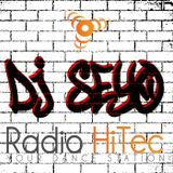 DJ SeYo @ Radio Hi-Tec - Live broadcast (08-04-2015)