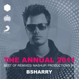 Bsharry - The Annual 2011