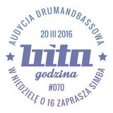 Bita Godzina @ Radio Kampus 2016/03/20