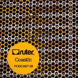 Ruter Podcast 28//Coast2c