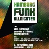 HAMBURG FUNK ALLNIGHTER 2019 Exclusive Mix >Strictly 45s by the FUNK BEAR BROTHERS<