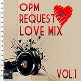 Opm Requested Lovesong Mix