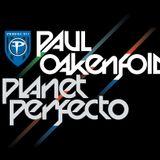 Planet Perfecto Radio Show 3
