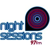 Night Sessions Março 2017 Energia 97FM Radio Show DJ Chico Alves