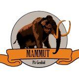 Mammut på Genlüd - 29. Marts 2017 (Jonas er væk!)