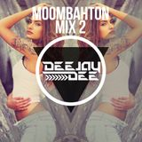 Moombahton Mix 2
