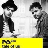 Tale of Us - Resident Advisor 283