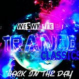 WesWhite-Dj - Classic Trance Anthems (Back In The Day)
