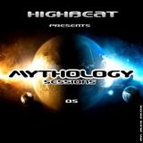 Mythology Sessions 05