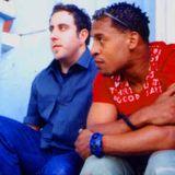 IZ & Diz @ Ill Noize, May 2005