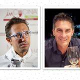 IL RETROCUCINA con G.Mastropasqua & Stefano Ciotti