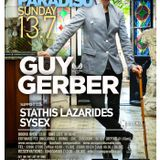 Guy Gerber @ Cavo Paradiso Mykonos - Greece 13-07-2014