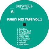 Ropavieja funky mix tape vol 1