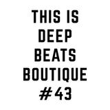 deep beats boutique #43