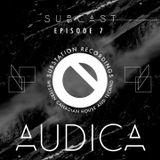 SUBCAST Episode 7: Audica