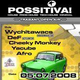 POSSITIVA! (vinyl only)