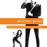 Gio Vs Boko | game 3