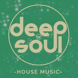 "DJ ATHAN' - ""Deep'n'Soul"" Radio Show Vol.39 (1/4/2015)"