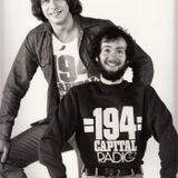 New Years Day 1976 Roger Scott & Kenny Everett present Capital Radio's all time top 100