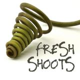 fresh shoots