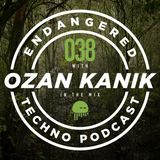 Episode 038 with Ozan Kanik in the mix - 29.03.2017