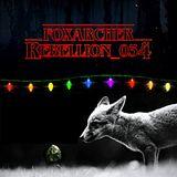 """FoxArcher RΣbΣllion 0.34 """"Stranger"""""""