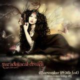 Lady Full Moon - Paradisiacal Dream Session (011) - Trance Energy Radio