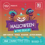 Dursoul Halloween At The Beach Pre Mix 2015