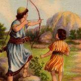 1018 BC: David and the Stone Ezel