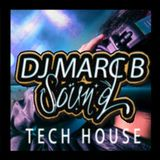 Tech House @ Dj Marc B (2015)