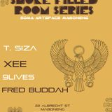 Vol 466 Smoke Filled Room Series: Xee 05 October 2018