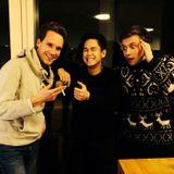 02.12.2014 - SOUNDCHECK mit Alex