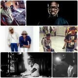 LucasThee Tall - Black Coffee, Black Motion  & Culoe De Song Tribute Mix 2016