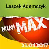 Minimax LA - 2017.01.22