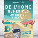 Les Nowakowskismes n°7 - Bienvenue en Numérie - 31 janvier 2017