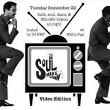 Soul Shakedown Video Party (Audio Feed)