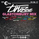 @Djtimzee -  Glastonbury Mix for BBC @1Xtra - #House #Bass #Grime #Hiphop #Dancehall #Jungle #DnB