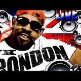 SLAP WEH FRIDAY ON RTM RADIO WITH UK RONDON