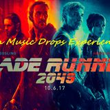 Blade Runner 2049 Movie Soundtrack