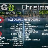 DJ RiSo @ Globalbeats.fm Christmas Special 2012 (DEEP PROGRESSIVE TRANCE)