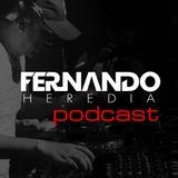 Fernando Heredia Podcast  Marzo 20