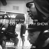 The Dot & Spry Show #1508: Episode 8