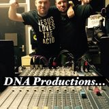 Dave Pullen &  Andy Calder  (The DNA Show) 30th Jan 2018 (Show 19)