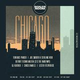 Terrence Parker @ Boiler Room Chicago vs Detroit 2015-11-10 -