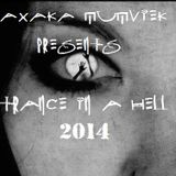 Trance In A Hell 2014