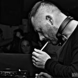Berny Manfry@Guestmix-May-2014