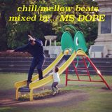 chill/mellow beats mixed by MS DOPE